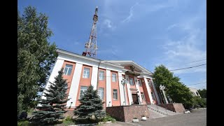 «Вести Омск», дневной эфир от 13 мая 2021 года
