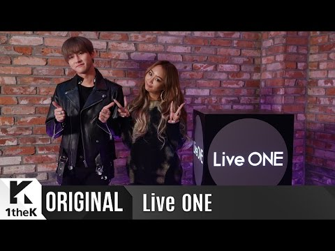 Live ONE(라이브원): Full Ver. Hyolyn(효린)_The first live performance of 'Love Like This'