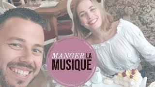 Manger la musique ? 5 recettes d'opéras ft. Florian on Air