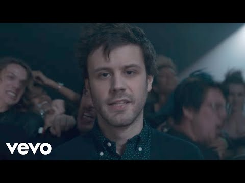 Passion Pit - Lifted Up (1985) (Video)