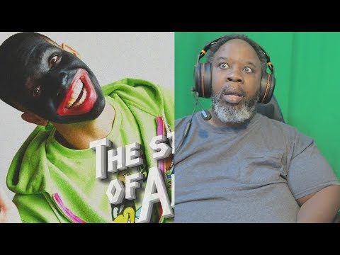 Dad Reacts to Pusha T -