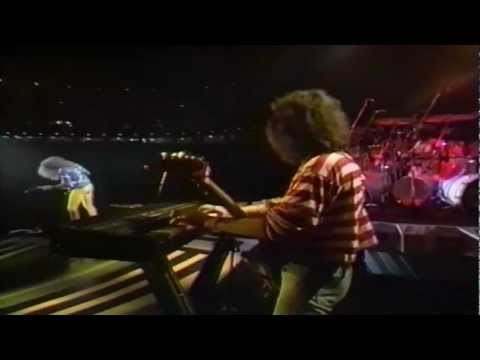 Van Halen - Why Can't This Be Love (Live In Tokyo, Japan 1989) WIDESCREEN 1080p