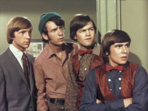 I'm a Believer - The Monkees