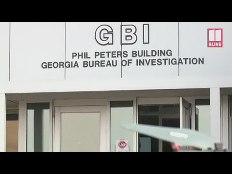 GBI director, Cobb County DA speak on third arrest in Ahmaud Arbery case