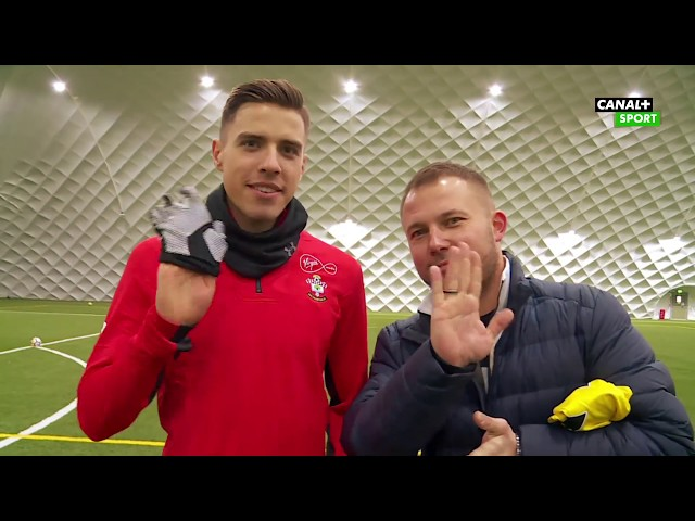 Jan Bednarek w TurboKozaku! [VIDEO]