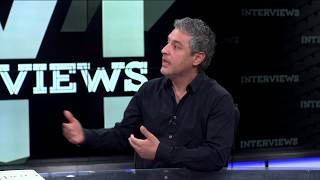 Reza Aslan on The Young Turks with Cenk Uygur