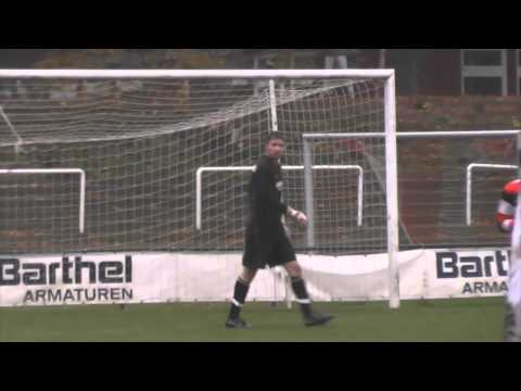 Altona 93 - Niendorfer TSV (Oberliga Hamburg) - Spielszenen | ELBKICK.TV