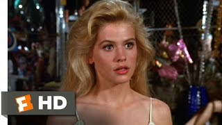 Mannequin: On the Move (1991) - Coming to Life Scene (2/10) | Movieclips