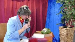 Sketch-Comedy mit der kdf St. Ludgerus Scherlebeck