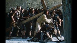 Cuộc Khổ Nạn Của Chúa Giêsu  Nazaret - Thuyết Minh - Hay Nhất Mọi Thời Đại