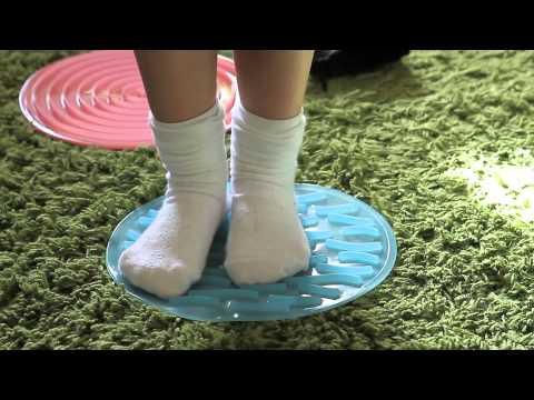 Silishapes Sensory Circles