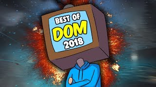 BEST OF DOM 2018