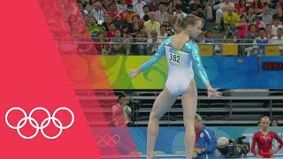 Ultimate Gymnastics Floor routine