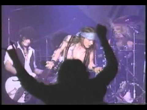 Baixar Guns and Roses - live mtv 1988 FULL SHOW