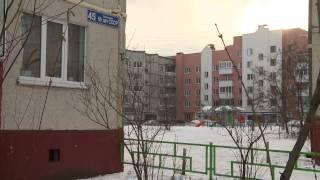 ЖКХ.Карта России. Индивидуальные счетчики (62 серия)