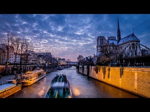 How To Create A Time-Lapse Of A Sunset - PLP #98 By Serge Ramelli - Smashpipe Education