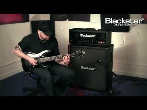 Blackstar Series One 100 6L6 Guitar Amplifier Head