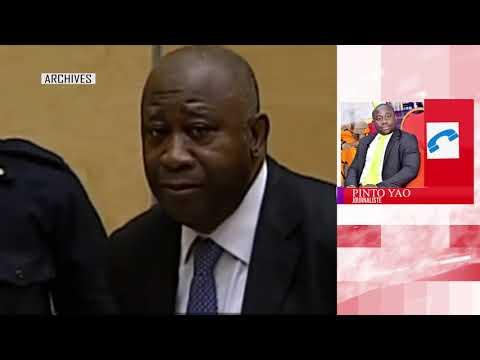 Gbagbo Laurent rentre en Côte d'Ivoire le 17 juin 2021, selon le FPI