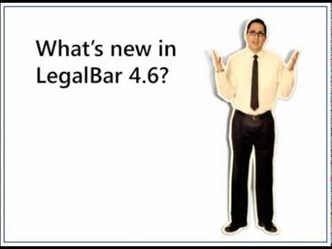 BEC LegalBar New Product Annoucement