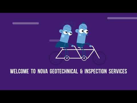 NOVA Geotechnical Consultant & Inspection Services