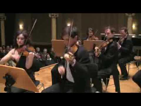 Tchaikovsky Nutcracker Suite - 1 'Prelude'  *  Volker Hartung & Cologne New Philharmonic Orchestra