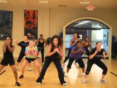 Taboo - Lambada Dance Fitness