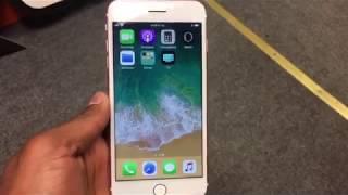 Crear una cuenta para la app store iphone 5s/6/6s/7/8/x (2018)