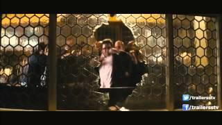 Bienvenidos al Fin del Mundo Trailer #1 en Español HD Edward Wright