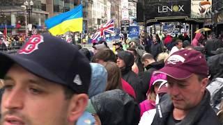 123rd Boston Marathon 2019