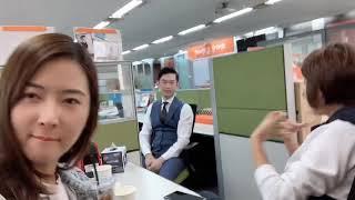 (브이로그) 최윤선 에셈의 변액합격 노하우 대공개