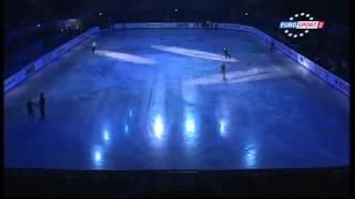 羽生結弦 2012 NHK杯 EX フィナーレ