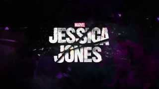Marvel's jessica jones :  bande-annonce