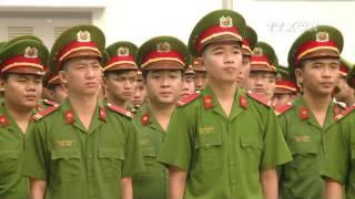 TP.HCM có đội hình sự đặc nhiệm hướng Nam