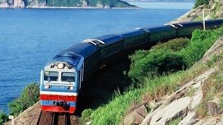 Tàu hỏa - Phương tiện giao thông