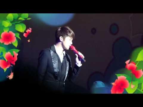 只是太愛你(國語) 張敬軒 新歌 Hins Cheung New Mandarin Song w Lyrics