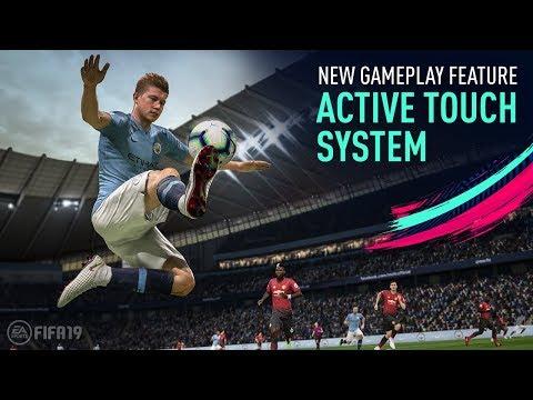 FIFA 19 | PS4 Games | PlayStation