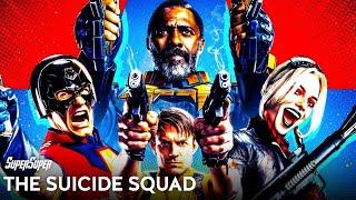 The New Suicide Squad Explained | SuperSuper