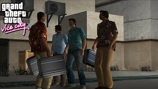 Grand Theft Auto: Vice City - Storyline Missions (PC) - YouTube