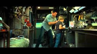 Real steel avec hugh jackman :  bande-annonce 2 VO
