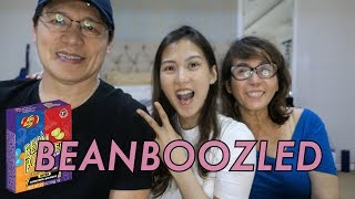 Beanboozle Challenge by Alex Gonzaga