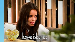 FIRST LOOK: The villa ERUPTS as heads turn for Maura 🌋 | Love Island 2019