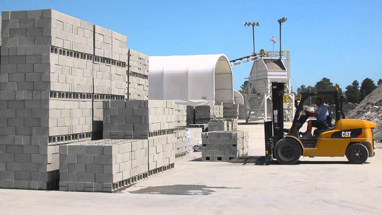 Beter Mix Florida Ready Mix Concrete And Concrete Blocks