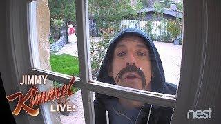 Ben Stiller Stole from Jimmy Kimmel
