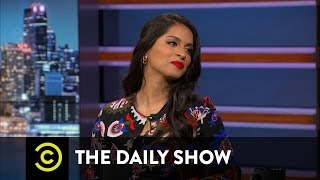 Lilly Singh - Taking Fans on