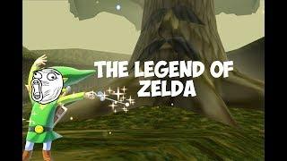 VLOG DE THE LEGEND OF ZELDA