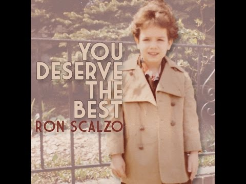 Ron Scalzo - Don't Be A Stranger Baby