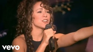 Mariah Carey - Anytime You Need a Friend (From Mariah Carey (Live))