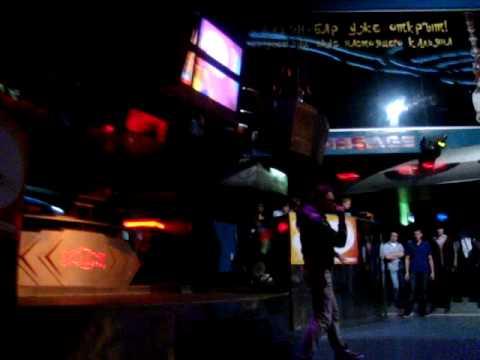 YarosLOVE - Slide With The Rhythm (LIVE)