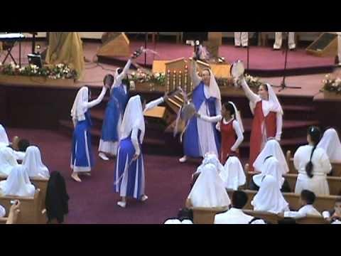 Alex Rodriguez - Hava Nagila **Danza Mesianica** ** Danza Hebrea**
