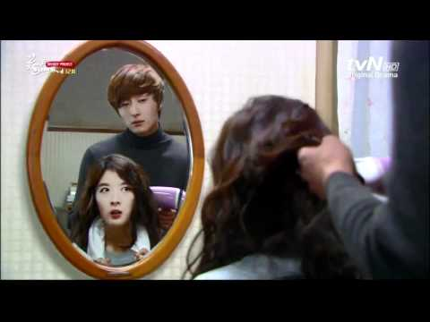 Flower boy ramyun shop  MV ~ Chi Soo & Eun Bi (Insomnia)